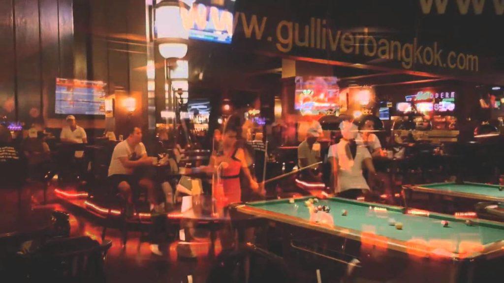 bars à bière à Bangkok
