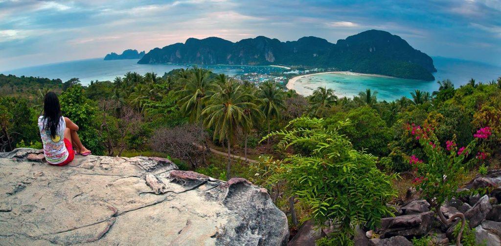 Choses à faire sur Koh Phi Phi