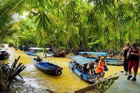 Ben Tre, Delta du Mekong – Une oasis pour les routards au Vietnam