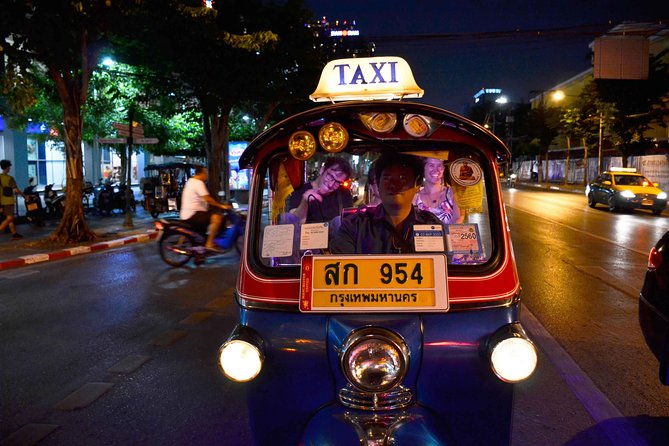 Comment aller de Bangkok à Phuket?