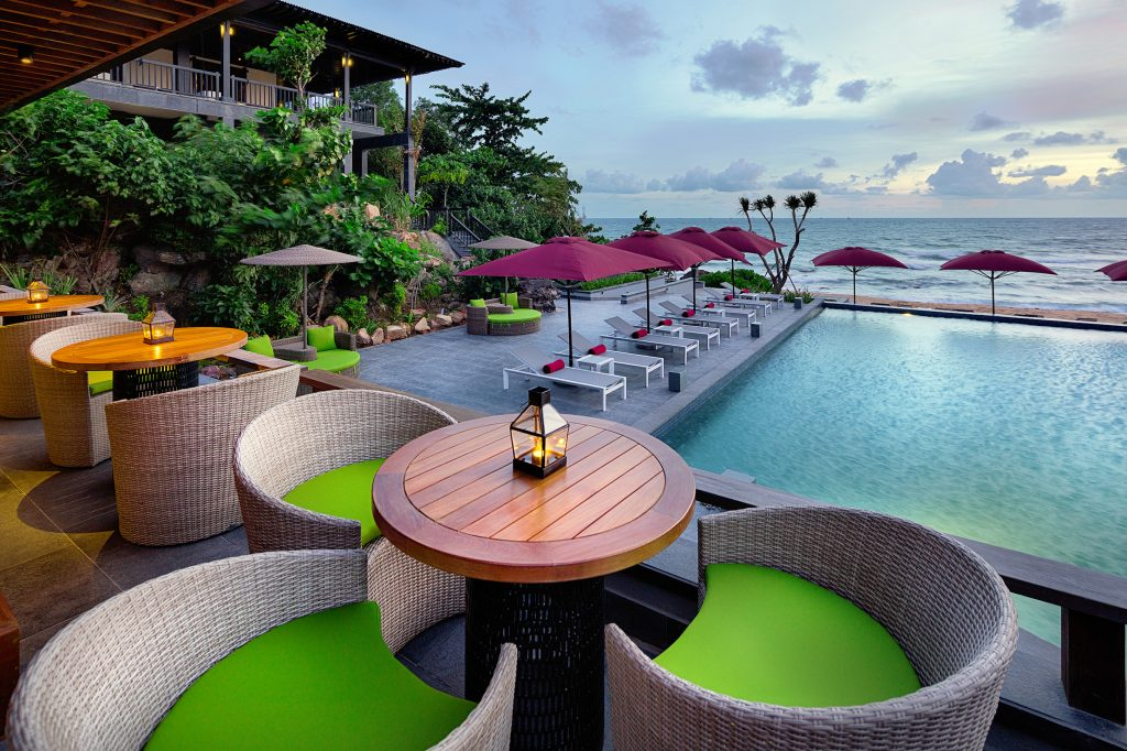 Nam Nghi Resort