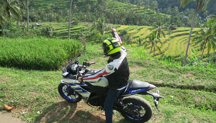 Louer une moto à Bali – Ce que vous devez savoir
