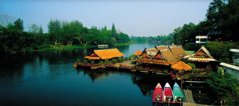 Khon Kaen Thaïlande