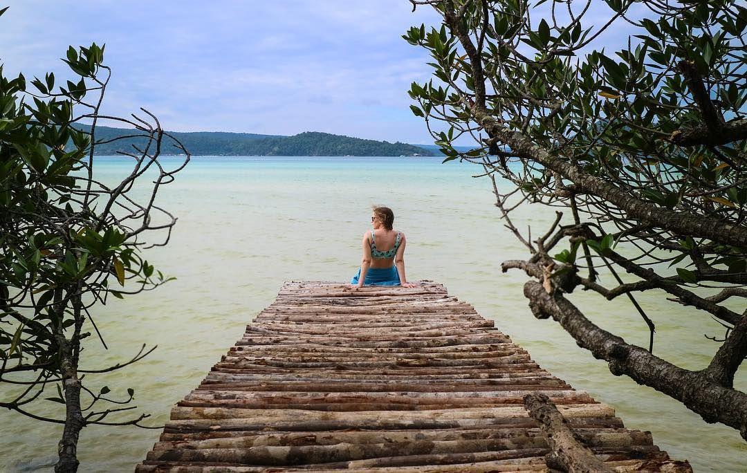 Koh Rong Samloem guide de voyage