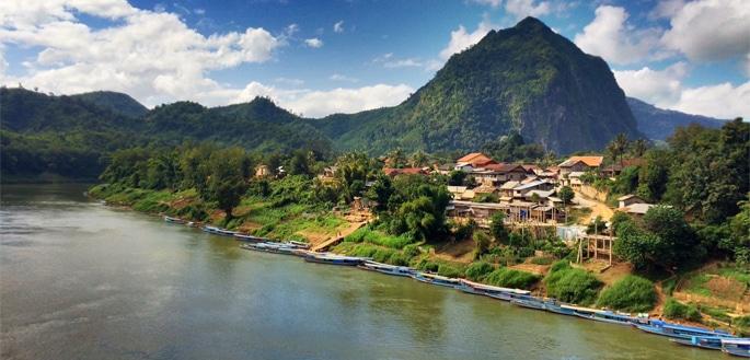 Guide voyage NONG KHIAW, LAOS