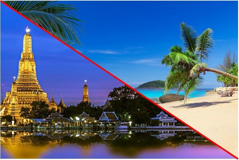 Transport Bangkok Khao Lak