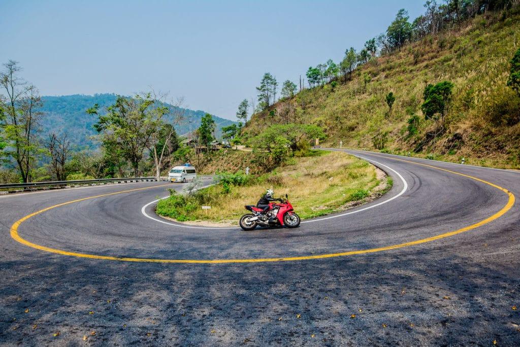 Pai Thailande