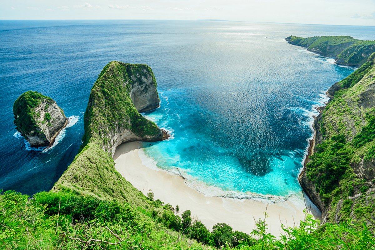 Meilleures Options pour Voyager Pas Cher de Bali à Nusa Penida