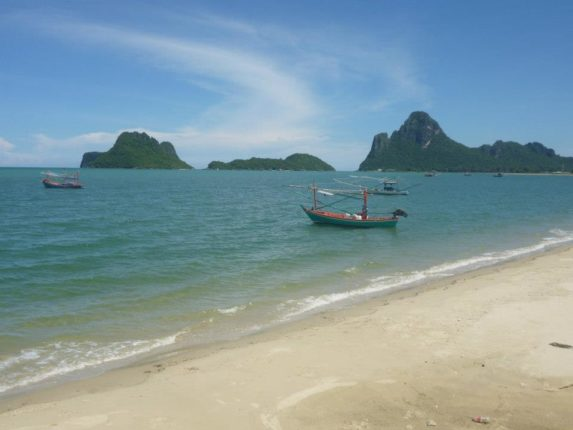 Prachuap Khiri Khan