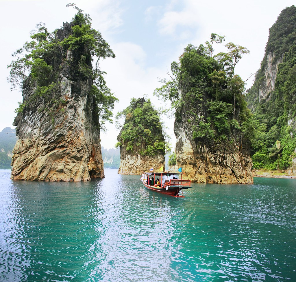 Parc national de Khao Sok, Thailande: Top des meilleures activités à faire absolument