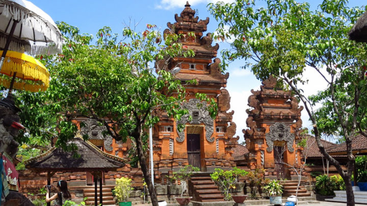 Bali est-il (encore) authentique?