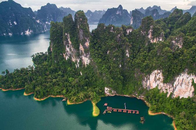 Parc National Khao Sok