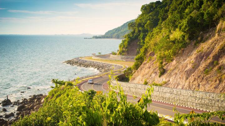 Guide de voyage Chanthaburi: Histoire, comment s'y rendre, choses à faire et où se loger