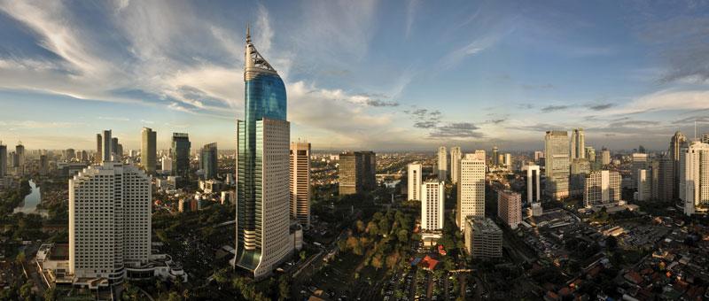 Jakarta 3 jours