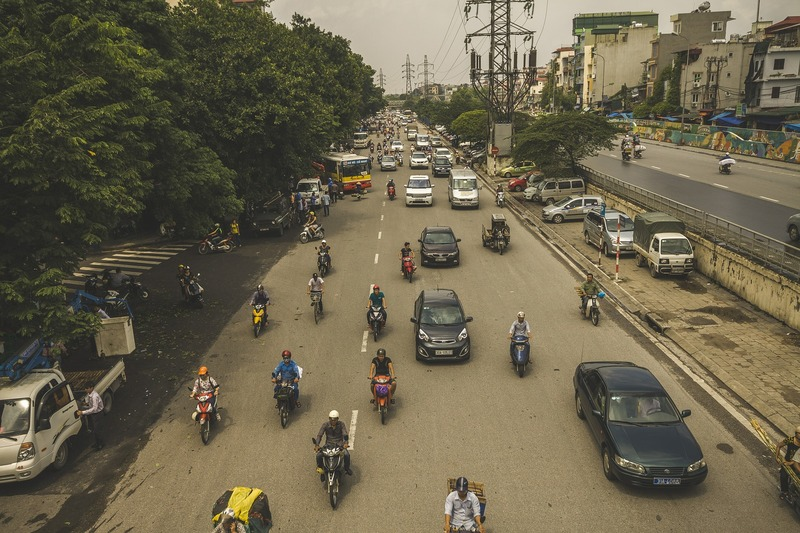 Road trip au Vietnam : entre location de voiture pas chère et conseils de voyage