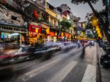 Vietnam Roadtrip