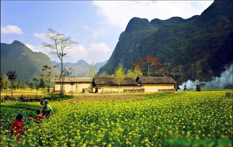 Village Thiên Hương