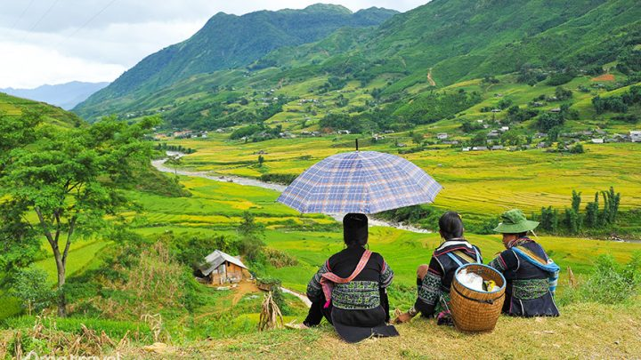 Le guide complet pour bien préparer Votre voyage à Sapa Vietnam – Mise à jours 2020