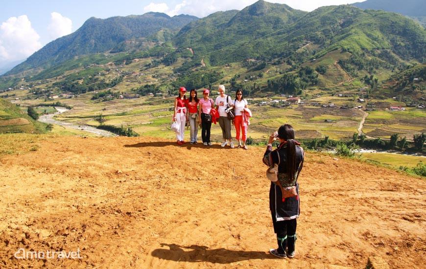 Randonnée à Sapa: Seul ou avec un guide ?