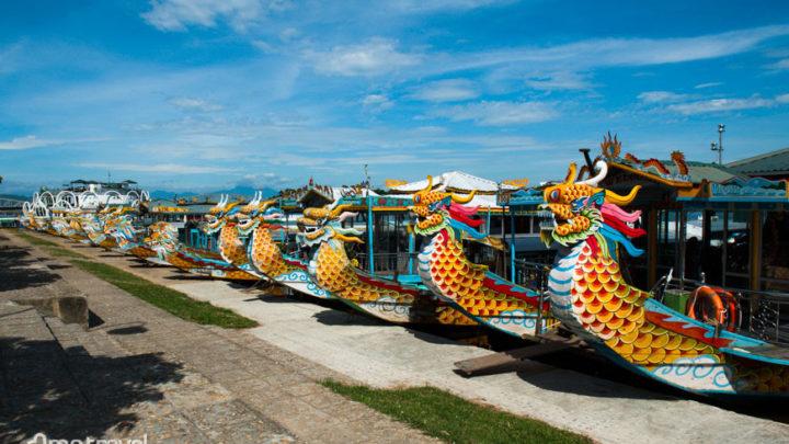 A faire absolument à Hue: Croisière le long de la rivière des Parfums