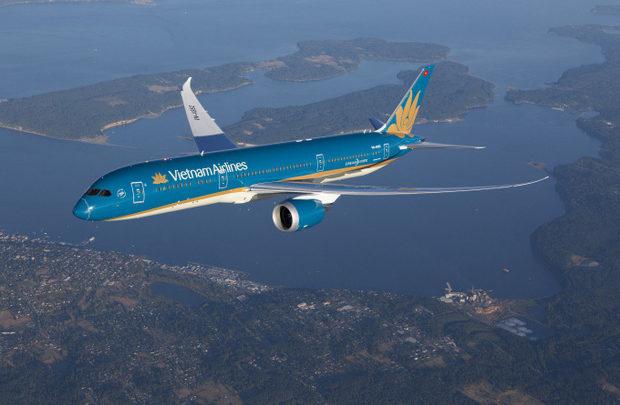 Vietnam Airlines rouvre des vols internationaux à partir du 1er juillet 2020