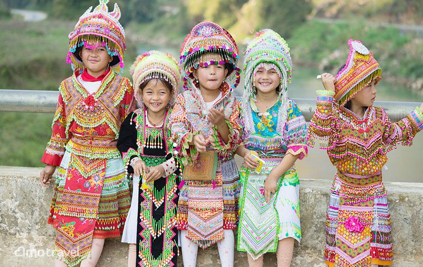 Le Vietnam se classe 83 ème sur 156 pays les plus heureux du monde