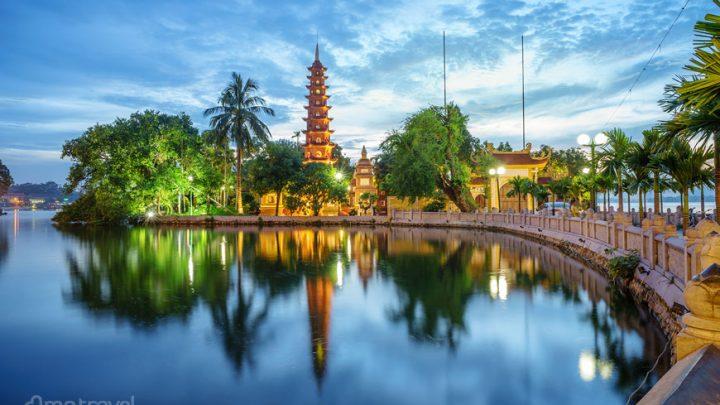 Hanoi, capitale du Vietnam: Bons plans, que faire et que visiter, météo, histoire…