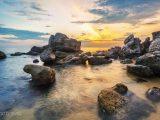 L'île de Phu Quoc au Vietnam a rouvert ses portes après le confinement