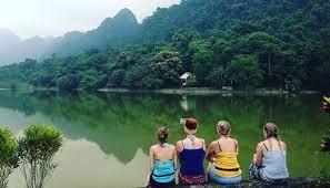 parc national de Cat Tien