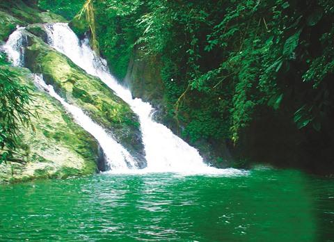 parc national de Xuan Son